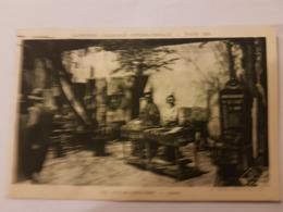 CPA PARIS EXPOSITION COLONIALE 1931 SECTION TUNISIENNE SOUKS - Esposizioni