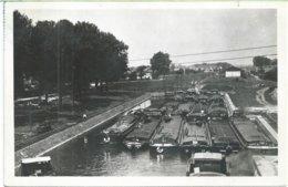 452. Huninque -Bassin Du Canal - Huningue