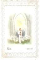 En Souvenir De La Communion Solennelle De Pierre Keiser A Marchienne Docherie - Obj. 'Remember Of'