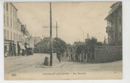 FONTENAY AUX ROSES - Rue Boucicaut - Fontenay Aux Roses