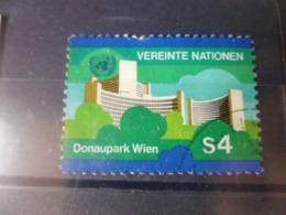 VEREINTE  ONU CENTRE INTERNATIONNAL DE VIENNE N°3 - Centre International De Vienne