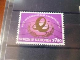 VEREINTE  ONU CENTRE INTERNATIONNAL DE VIENNE N°22 - Centre International De Vienne