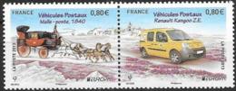 FRANCE Yv 4749/50 XX MNH Neuf - - France