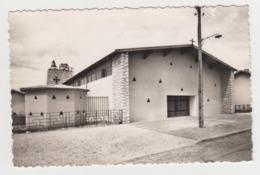 BA018 - Environs PESSAC - Eglise St Jean Marie Vianney à L'Alouette - Francia