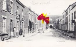 JEMELLE - La Grand'Rue - Rochefort