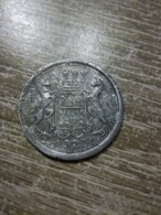 Monnaie De Nécessité Amiens - 10 Centimes 1920  En L Etat Sur Les Photos - Monétaires / De Nécessité