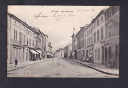 Vente Immediate Etain (55) Rue Nationale ( Commerces Dont Boulangerie Micop Jolly Ed. Collette) - Etain
