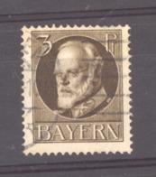 0ob 445  - Allemagne  -  Bavière  :  Mi  94 I  (o) - Bavière