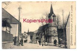 Gutenstein Im Piestingthal Ca. 1905 - Nach Wien - Gutenstein