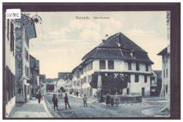 ZURZACH - OBERFLECKEN - TB - AG Argovie
