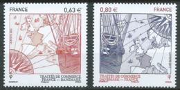 FRANCE Yv 4817/8 XX MNH Neuf - - France