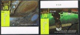 2018 - O.N.U. / UNITED NATIONS - VIENNA / WIEN - UNISPACE + 50. USATO - Vienna – International Centre