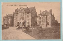 St. Antonius : Gesticht Joostens - Hoelen 1542 - Belgique