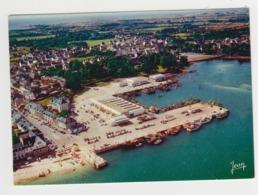 BA026 - LOCTUDY - Vue Générale - Le Port - Loctudy
