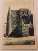 CPA PARIS EXPOSITION COLONIALE 1931 PALAIS AOF COUR DES TAPIS 83 - Esposizioni