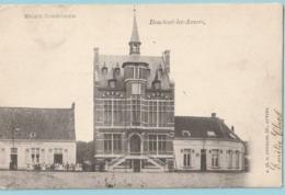 Bouchout : Maison Communale - Boechout
