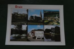 H )  DRAIN - Frankreich