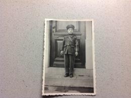 Photo  Militaire  Enfant Soldat Militaria - Militaria