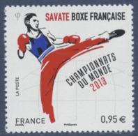 FRANCE Yv 4831 XX MNH Neuf - - France