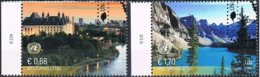 2017 - O.N.U. / UNITED NATIONS - VIENNA / WIEN - GIORNATA MONDIALE DELL'AMBIENTE / ENVIRONMENTAL WORLD DAY. USATO - Vienna – International Centre