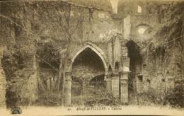 CPA - Belgique - Ruines De L'Abbaye De Villers - Cuisine - Villers-la-Ville