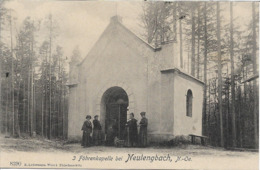 1905 - NEULENGBACH, Gute Zustand, 2 Scan - St. Pölten