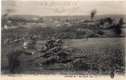 Bataille De La Marne (6, 13 Sep. 1914) Combat Autour Du Village De SAINT ANDRE (Meuse)  (117683) - War 1914-18
