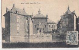 WESTERLO / KASTEEL DE MERODE - Westerlo