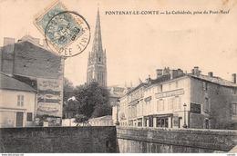85-FONTENAY LE COMTE-N°C-3627-E/0063 - Fontenay Le Comte