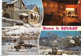 74-BERNEX LA BEUNAZ-N°C-3629-D/0229 - France
