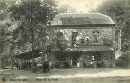 CPA - Belgique - Villers-la-Ville - Hôtel De La Forêt - Villers-la-Ville