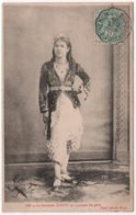 ALGERIE ZOUINA Danseuse Leroux 129 - Femmes