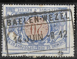 C0.339: BAELEN-WEZEL:TR40: Type C-s_k - Chemins De Fer