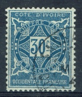 Ivory Coast, Postage Due, 30c., 1915, VFU - Costa D'Avorio (1892-1944)