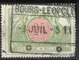 C0.342: BOURG-LEOPOLD:TR31: Type C-s_r - 1895-1913