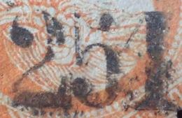 R1494/284 - CERES N°38 - GC (modifiés / Courts Et Gras) 251 : AUXONNE (Cote D'Or) - 1870 Siège De Paris