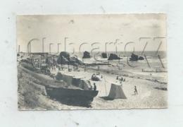 Saint-Hilaire-de-Riez (85) : La Plage Des 5 Pinneaux à Sion Sur L'Océan En 1963 (animé) PF. - Saint Hilaire De Riez