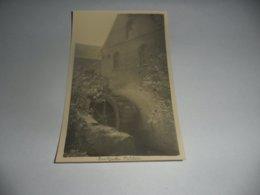 Oudenaarde Melden Watermolen Fotokaart - Oudenaarde