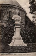CPA AK Bad Homburg Landgrafin Elisabeth-Denkmal GERMANY (931744) - Bad Homburg