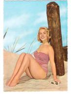 Germany - Pin Up Bikini Girl - Femme - Erotic - Erotik - Frau - Women - Nue - Vintage - Pin-Ups
