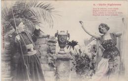 BERGERET Idylle Algérienne N° 2 - Bergeret