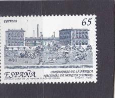 España Nº 3266 - 1931-Hoy: 2ª República - ... Juan Carlos I
