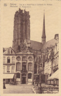 Mechelen, St Romboutskerk (pk62821) - Malines