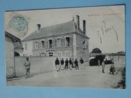 Lot De 50 Cpa TOUTES ANIMEES -- FRANCE -- Voir Les 50 Scans - Lot N° 13 - Cartes Postales