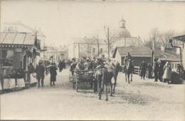 1917 - LUZK  Luck , Org.Foto 14X9cm, Gute Zustand, 2 Scan - Oekraïne
