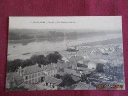 CPA - Basse-Indre - Vue Générale, Côté Sud - Basse-Indre