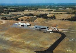 Les ARTIGUES-de-LUSSAC - L'Aéro-Club De Libourne Et Artigues-de-Lussac - Avions - Autres Communes