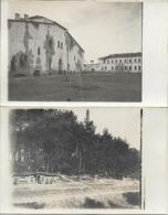 1916 - DUBNO , 2 Stk. , Org.Foto 14X9cm, Gute Zustand, 3 Scan - Ucraina