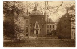 Westerloo - Kasteel Van Graaf De Merode - De Vestibuul - Uitg. A. Geerts-Berghmans - 2 Scans - Westerlo
