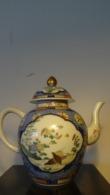Antique Chinese Teapot Rare - Art Asiatique